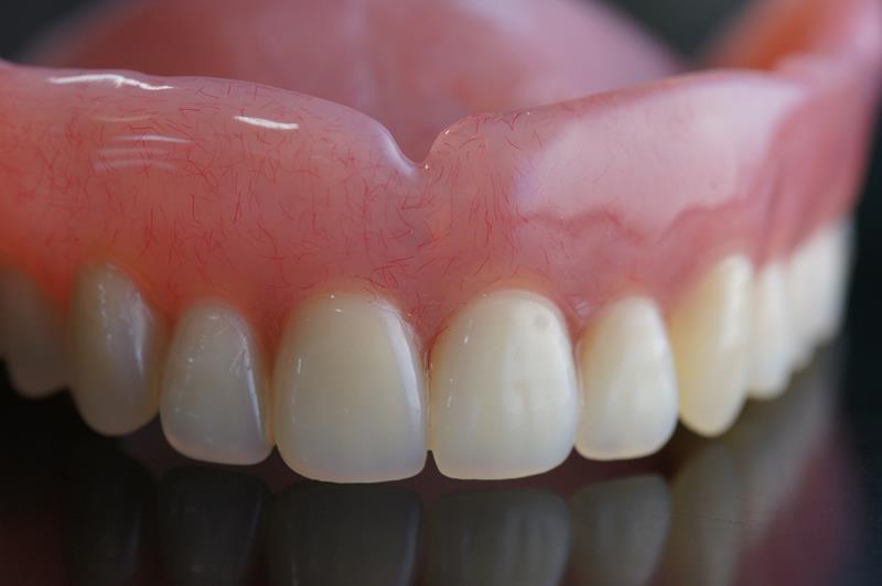 Dentures  Warren, OH -